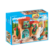 Playmobil Family Fun Summer Villa 9420 canada ontario