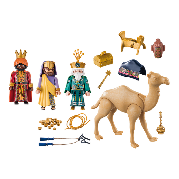 Playmobil Christmas Three Wise Kings 9497 canada ontario