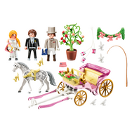 Playmobil City Life Wedding Carriage 9427 canada ontario
