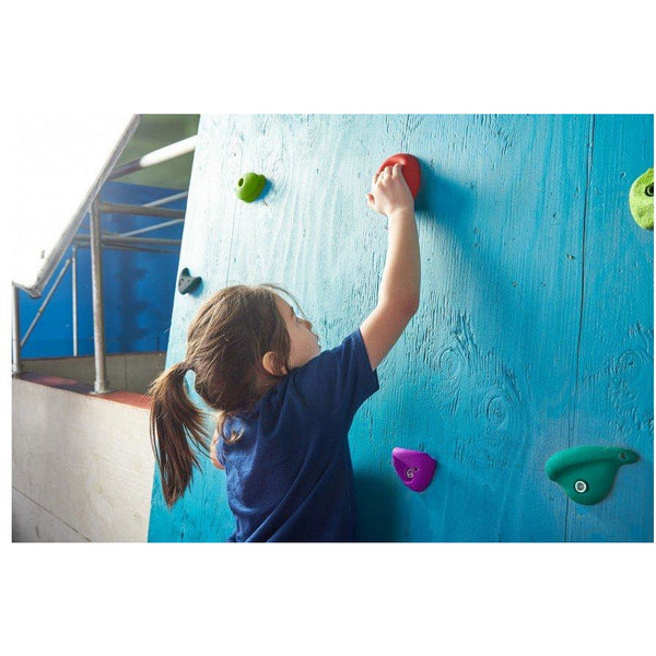 B4 Adventures Climbing Holds Set canada ontario rock
