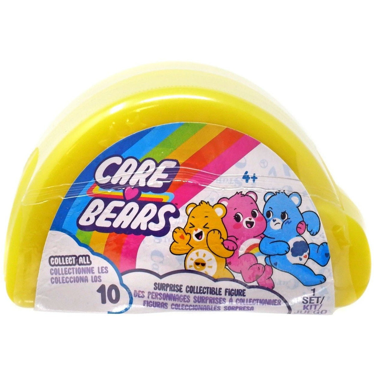 Care Bears Surprise Collectible Figure canada ontario