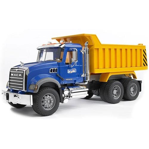 Bruder Mack Granite Tip Up Truck