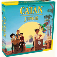 Catan Junior canada