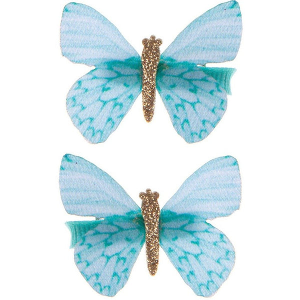Great Pretenders Butterfly Wishes Hair Clips