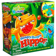 Hasbro Hungry Hungry Hippos Game