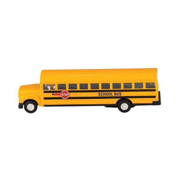Die Cast Pull Back Large School Bus canada ontario