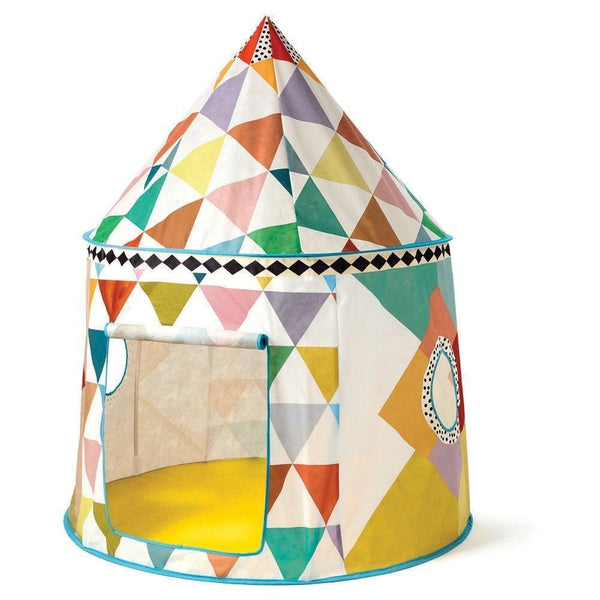 Djeco Colourful Tent canada ontario