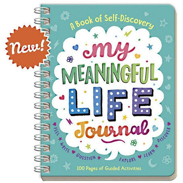 Peaceable Kingdom My Meaningful Life Journal