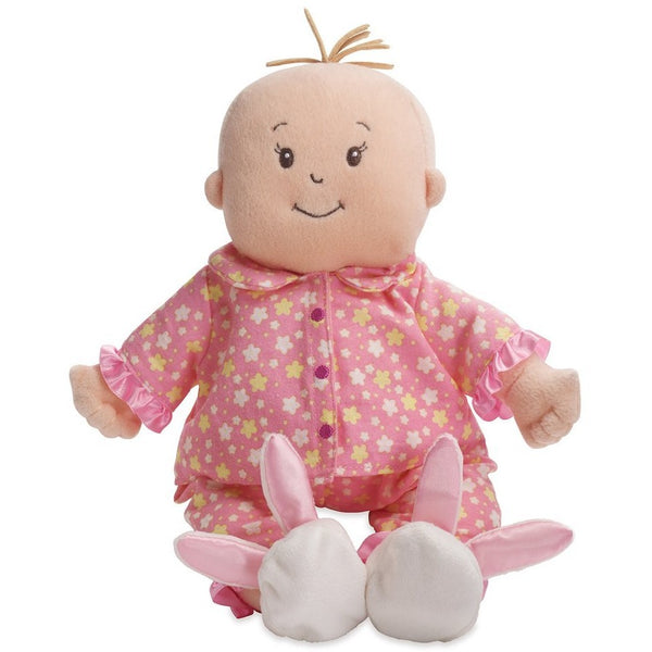 Baby Stella Goodnight Pajama Set