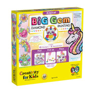 Creativity for Kids Big Gem Diamond Painting Magical 6246000 canada ontario