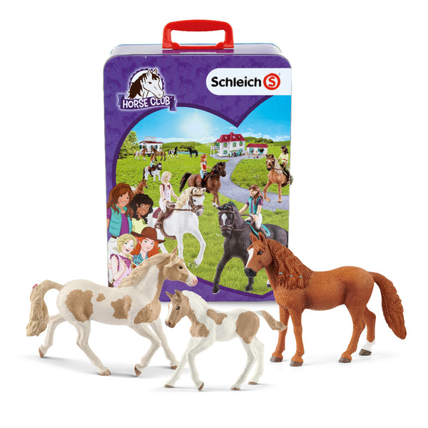 Schleich Horse Club Collector Bundle 77370 canada ontario