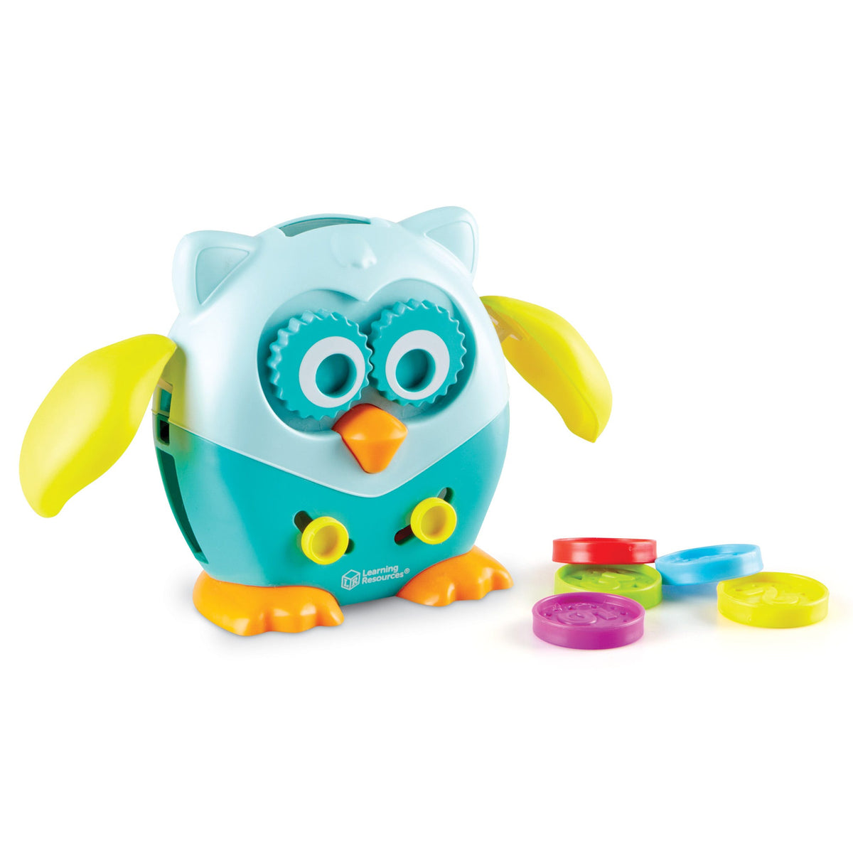 Learning Resources Hoot the Fine Motor Owl canada ontario