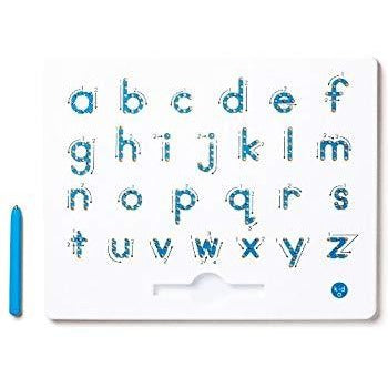 Kid O A-Z Lower Case Magnatab