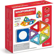 Magformers Basic Plus Set 14 Pieces canada ontario