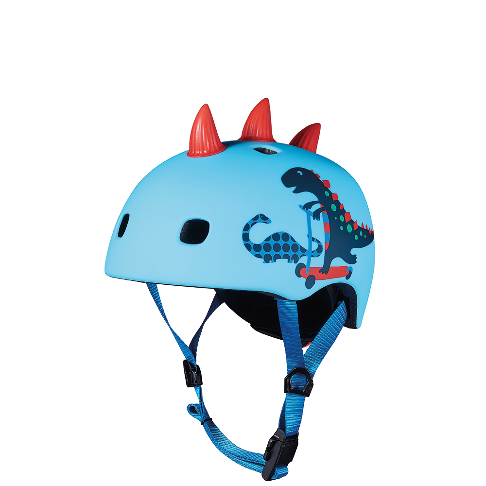 MICRO Helmet Scootersaurus Medium