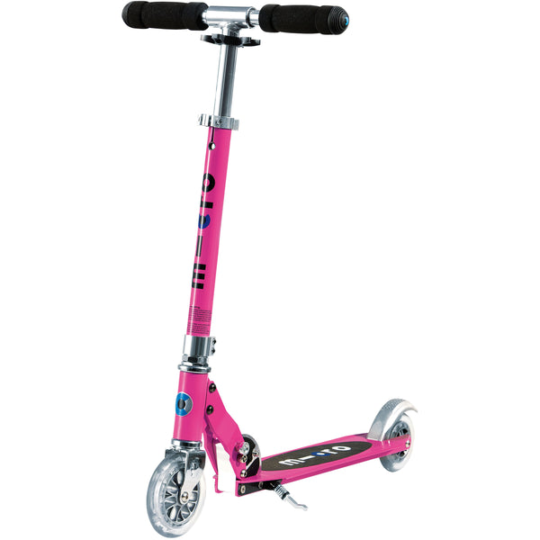 Micro Sprite Scooter Pink