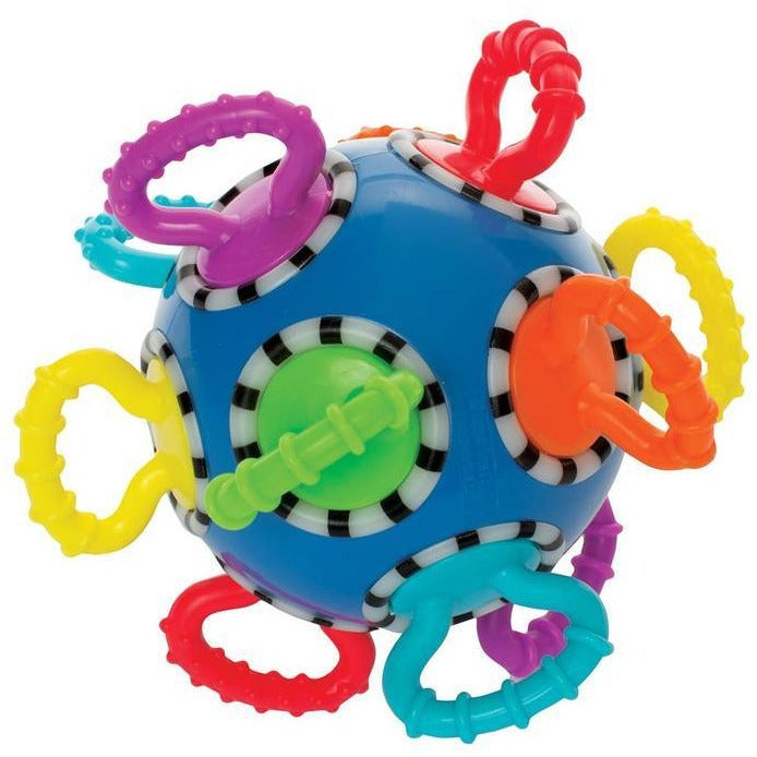 Manhattan Toys Click Clack Ball