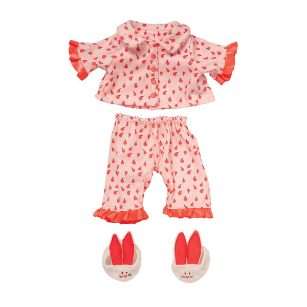 Baby Stella Cherry Dream Pajama Set canada ontario