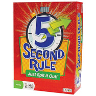 5 Second Rule canada