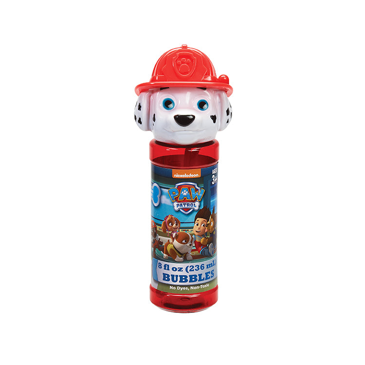 Little Kids Paw Patrol Bubbles 8oz. chase canada ontario