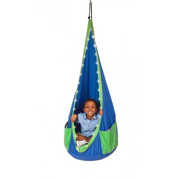 B4 Adventures Ultimate Sky Chair Blue