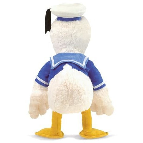 Folkmanis Donald Duck Puppet