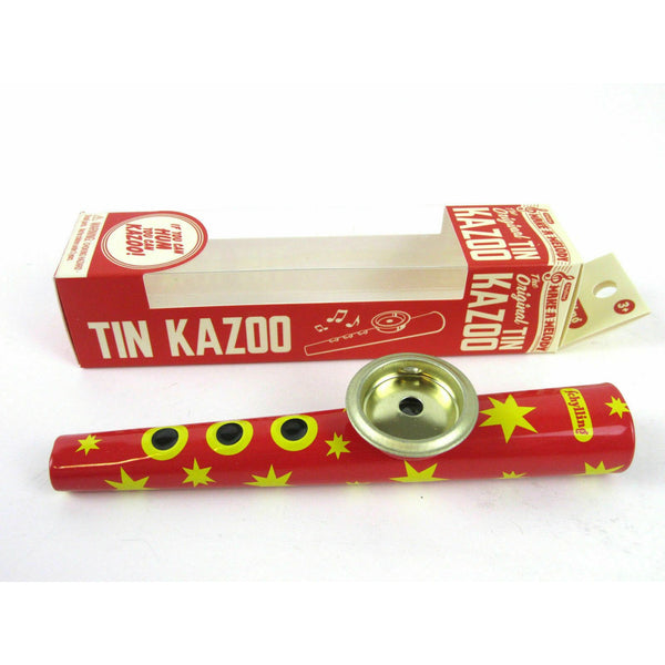 The Original Tin Kazoo canada ontario schylling