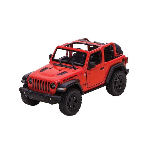 Die Cast Pull Back Jeep Wrangler red blue canada ontario