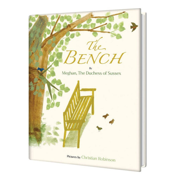 ISBN: 9780735272163 the bench meghan markle dutchess sussex canada ontario