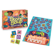 Peaceable Kingdom Stone Soup Game canada ontario