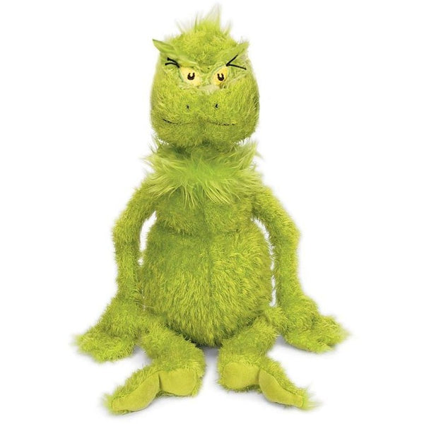 Dr. Seuss The Grinch Small Plush.