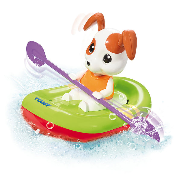 TOMY Paddling Puppy bath toy canada