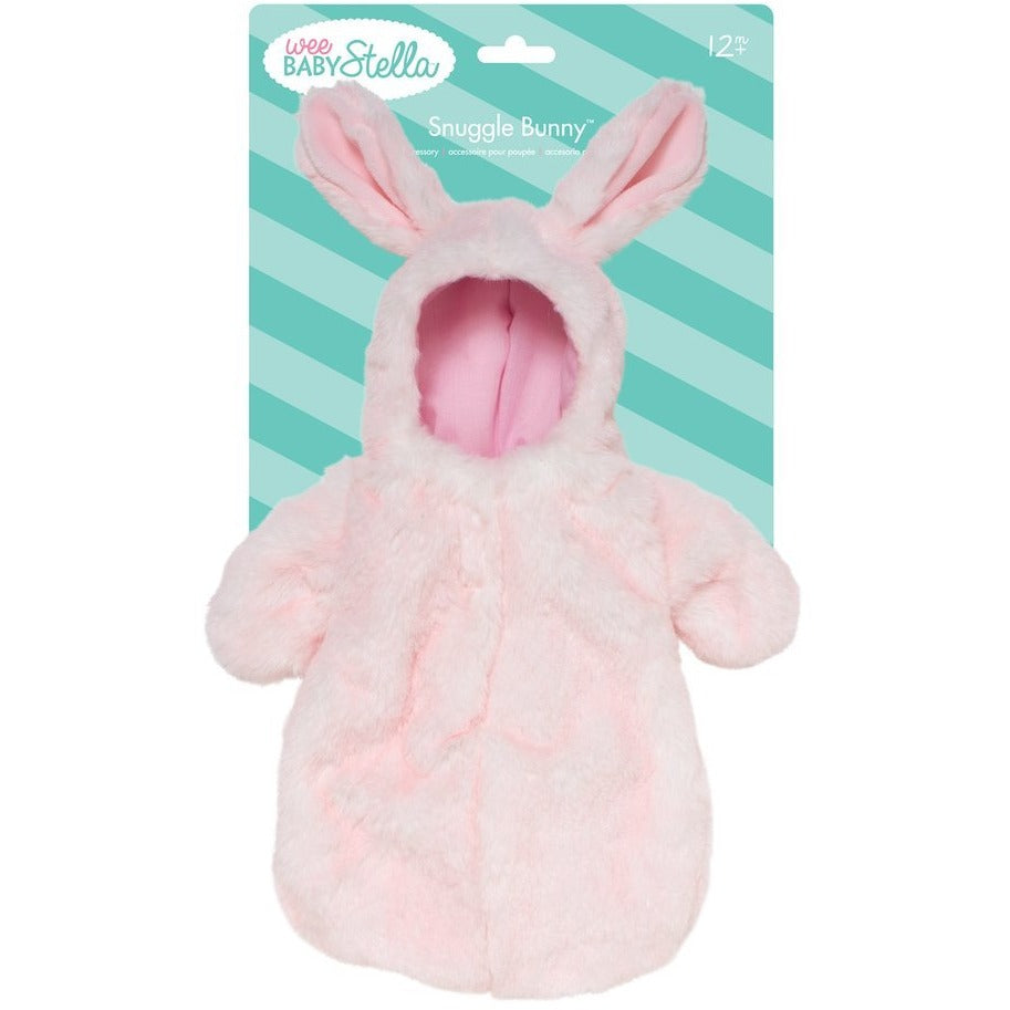 Wee Baby Stella Snuggle Bunny Outfit