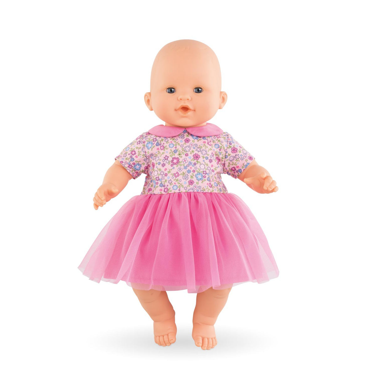 "Corolle 14"" Doll Dress Pink Sweet Dreams 140580 canada ontario"