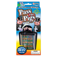 Winning Moves Pass the Pigs canada ontario
