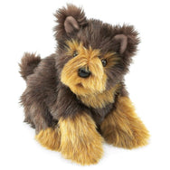 Folkmanis Yorkie Pup Puppet