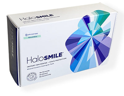 THE HALOSMILE KIT 6-Applications