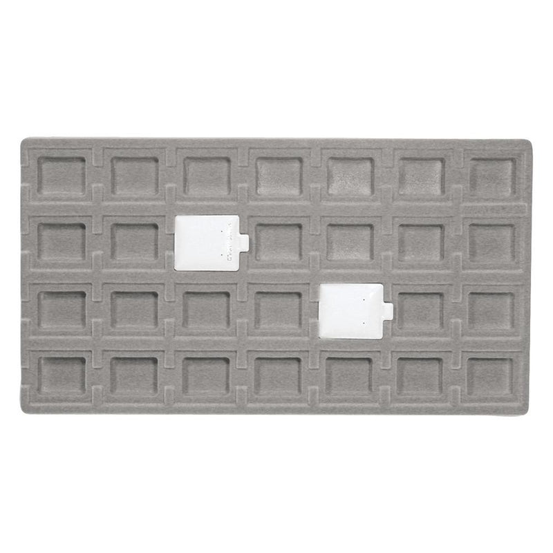 Flocked Tray Liner - Atlanta Jewelers Supply