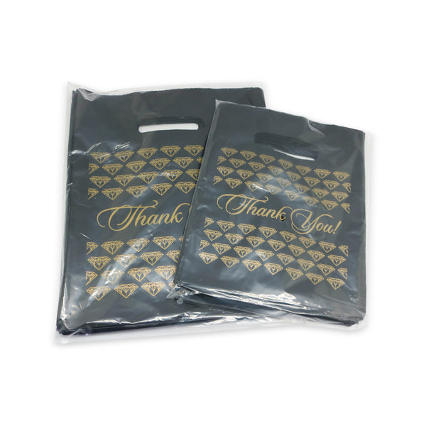 """Thank You"" Jewelry Bag Pack - Atlanta Jewelers Supply"