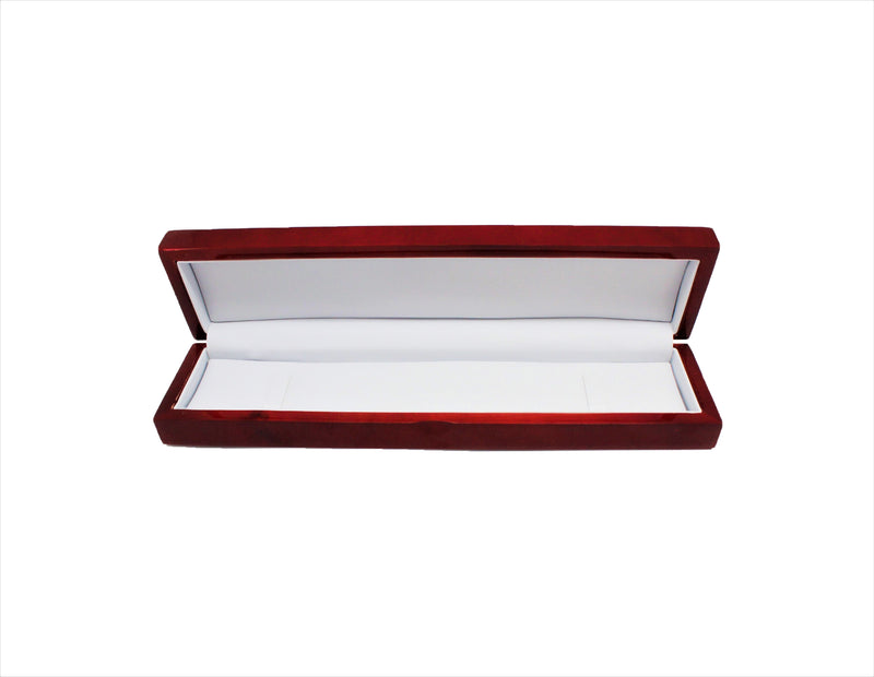 Rosewood Bracelet Box - Atlanta Jewelers Supply