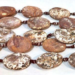 Agate Oval 20x30mm