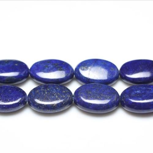 Lapis Oval 12x16mm