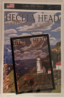 Collectible Patch - Heceta Head Lighthouse