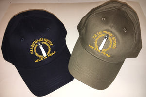 US Lighthouse Service Cap