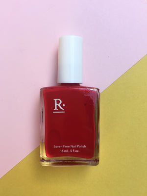 March's Color for Women's History Month