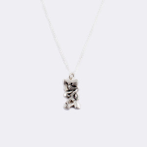 Mood Disorders Association of Manitoba Necklace