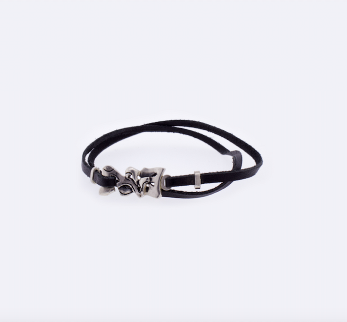 Mood Disorders of Manitoba Unisex Bracelet