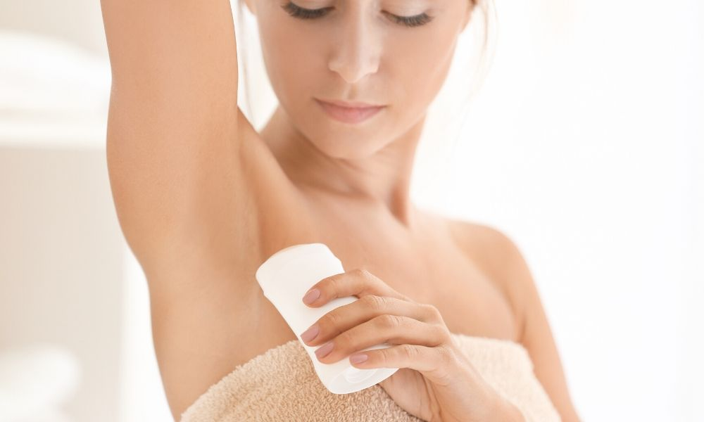 Why Most Deodorants Are Bad for the Environment