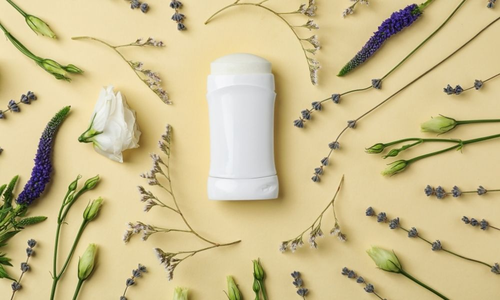 How To Choose the Right Natural Deodorant
