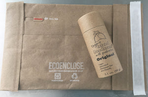 Ecoenclose Recycled Package